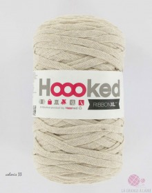 Laine HOOOKED - Ribbon XL à tricoter